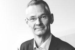 Coromatic Head Of Critical Power Robin Carlsson