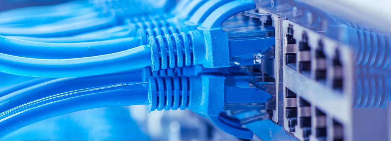 Dimensionering af den tekniske infrastruktur