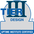 Tier III-design logo