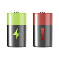 Batterier UPS Coromatic